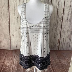 Maurices sleeveless top size extra large XL